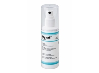 Spray fara alcool cu efect antibacterial si antimicotic MYXAL Foot-Spray- 100 ml